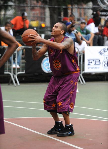 73b08d158cfe Chris Brown s Air Jordan Sneaker Game –  CHRISBROWN