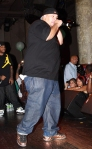 Fat Joe Rocking The Coppers