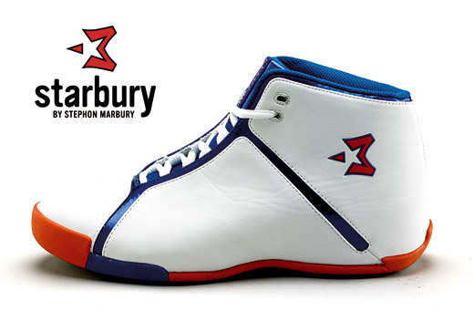 "Kicks Addict Classic : Stephon Marbury's $15 ""Starbury"" Sneakers ..."