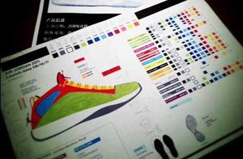 bee0fff8ba23 The Air Jordan 2011 Is Set To Hit NIKEiD in August