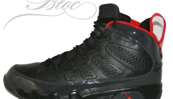 The Air Jordan 9 Jason Kidd Exclusive (PE) 59baadb50