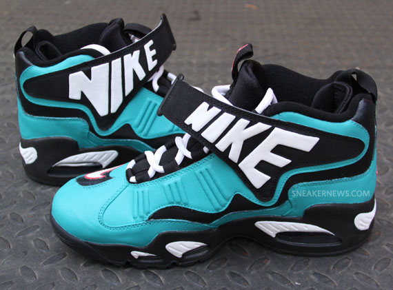 brand new 30d1c 9add6 customize nike air griffey max 1
