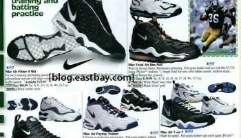 bce474e3a51 Memory Lane    Air Jordan 12  Taxi  December 1996 By  Eastbay ...