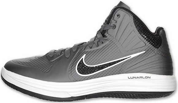 big sale 02541 c8d3b he Nike Lunarflow Hypergamer is the first Lunar-cushioned men s Nike  Basketball shoe. Featuring ...