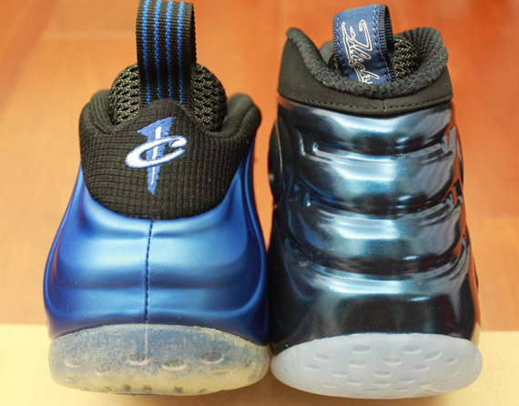 e876c676729f3 Nike Zoom Rookie Vs The Nike Air Foamposite One –  VOTE