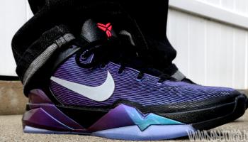 release date: 0d508 2da1a Video  Nike Zoom Kobe VII