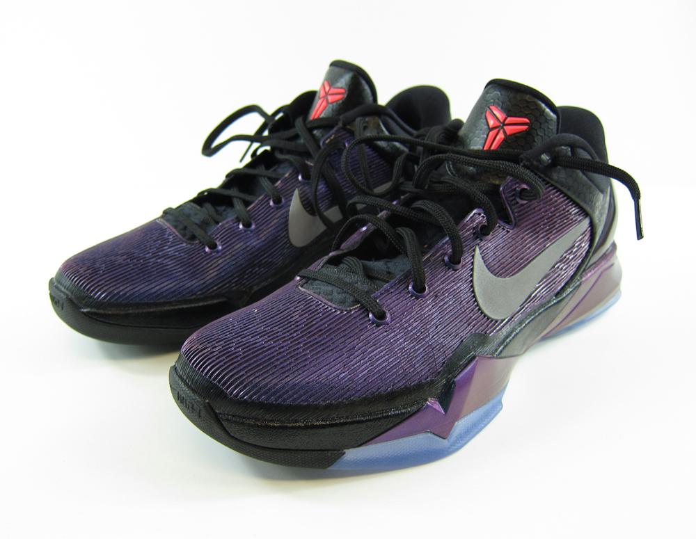 meet 34543 56428 ... harga nike kobe 7 original Nike Kobe VII Invisibility Cloak Release  Kicks Addict l The . ...