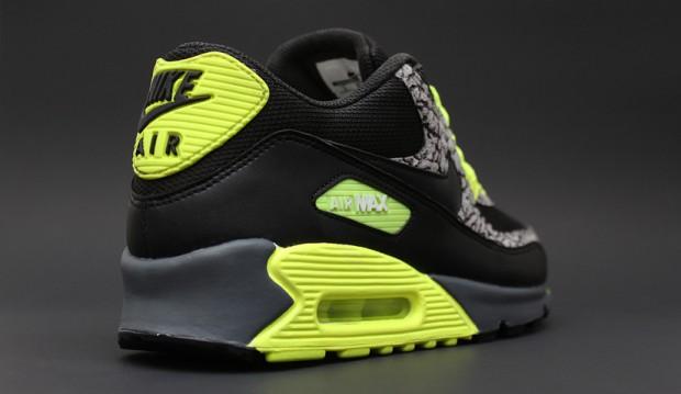 "8355c7cef4ab9 Nike Air Max 90 ""112″ By Dank Customs"