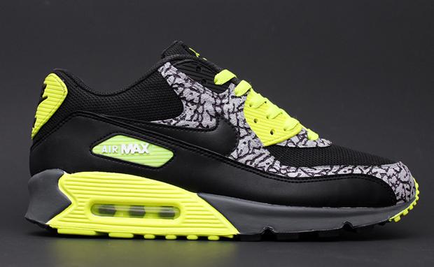 "f02c437759b Nike Air Max 90 ""112″ By Dank Customs"