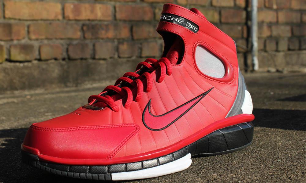 12b73684325d Nike Air Zoom Huarache 2K4