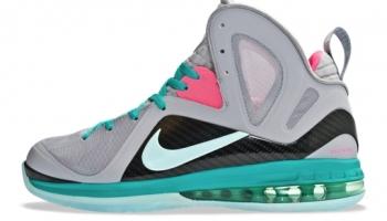 best cheap cc5ab 9d4ca Release Reminder  Nike Lebron 9 P.S. Elite