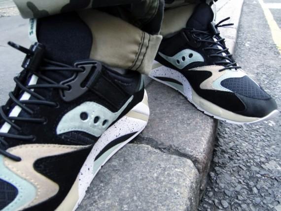 """Saucony Grid 9000 x Sneaker Freaker Bushwacker by Chonks78  The Sneaker  Freaker Magazine Saucony Grid 9000 """"Bushwhacker"""" . ba8c5f0dd3"""