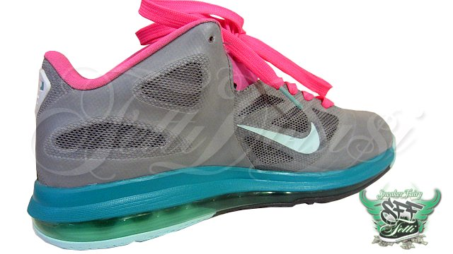 dac786ef0ca Kicks Addict l The Official Sneaker Head s Online Magazine   Blog » Nike Lebron  9 Elite