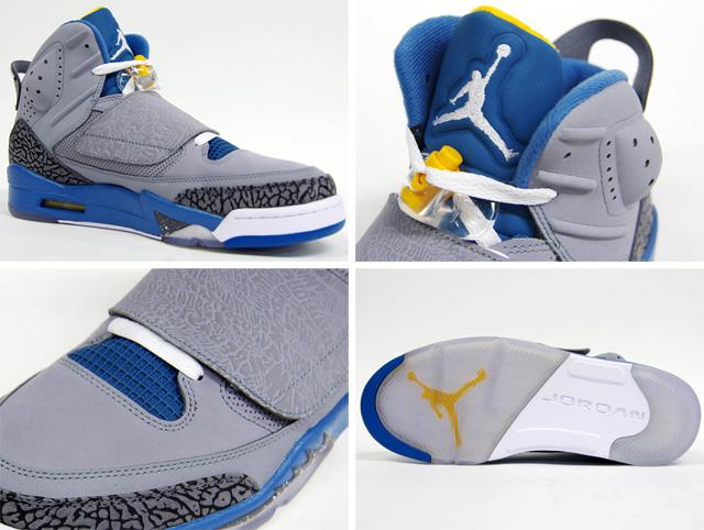 Air Jordan Son Of Mars – Limited