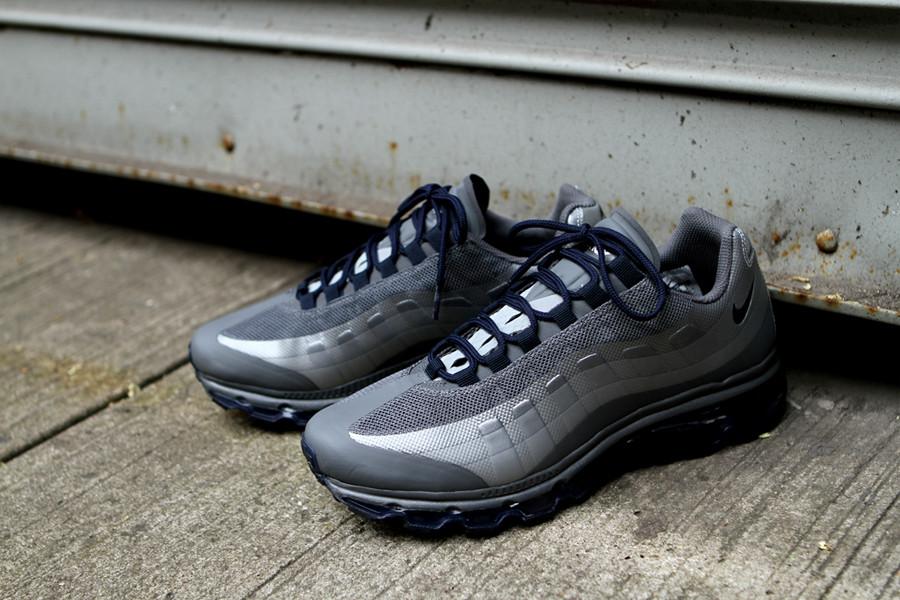 Addict Nike Max Official Sneaker Air The 95HyperfuseKicks L QBWExrCoed