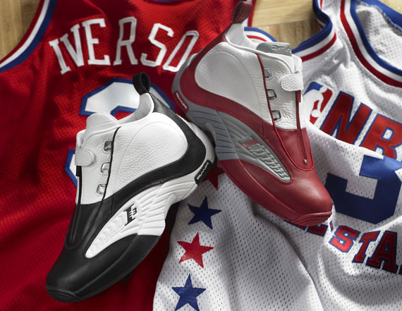 abc9720281d Reebok Answer IV Release