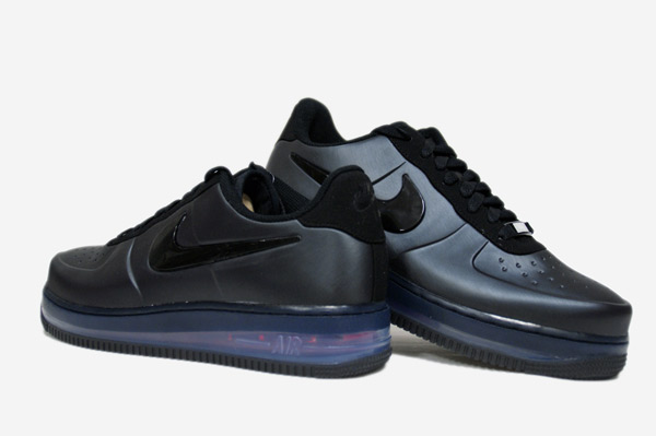 6522638790ae1 If you missed the initial release on Black Friday – Nike is doing a broader  release On December 15th! Get Ready. Nike Air Force 1 Posite FL Max QS
