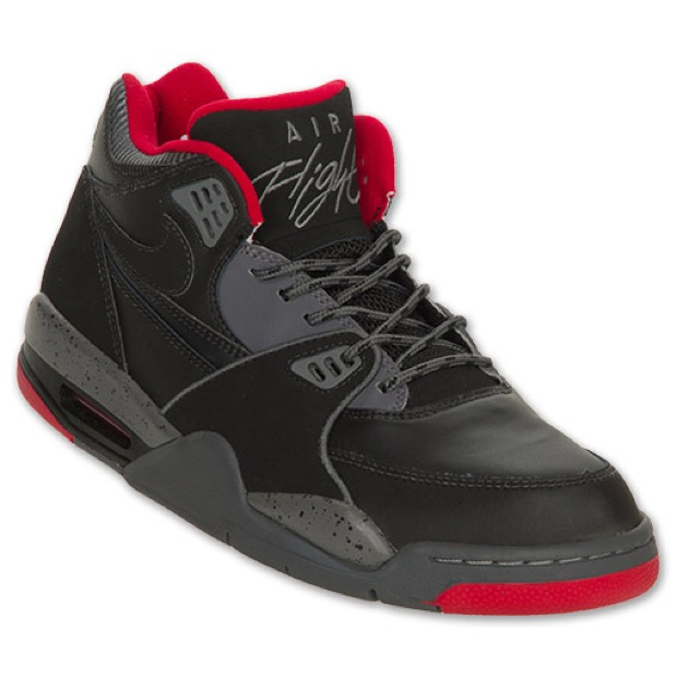 promo code 8320d d4f8b ... ireland the nike air flight 89 mens basketball shoe is a retro that  offers comfort and