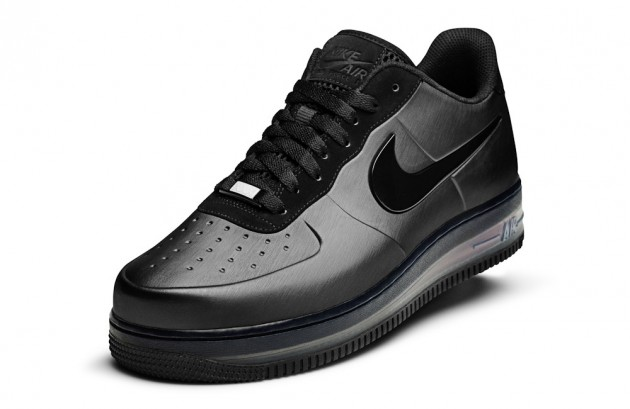 bf7b8fd8add Nike Air Force 1 Foamposite Max – Black Friday Release