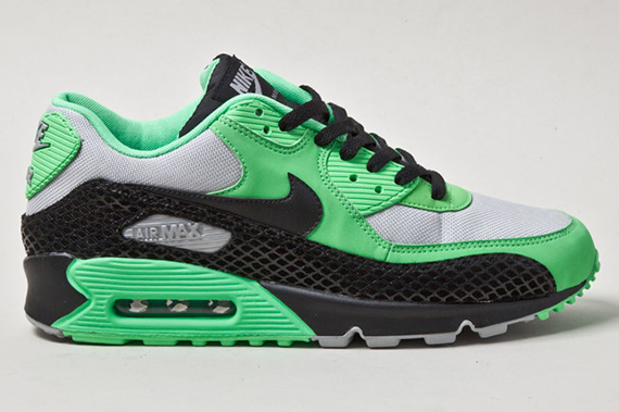 Nike Air Max 90 - Kicksaddict