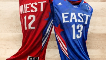 c8424adbb adidas to Roll Out  90s NBA Uniforms During NBA Hardwood Classics ...