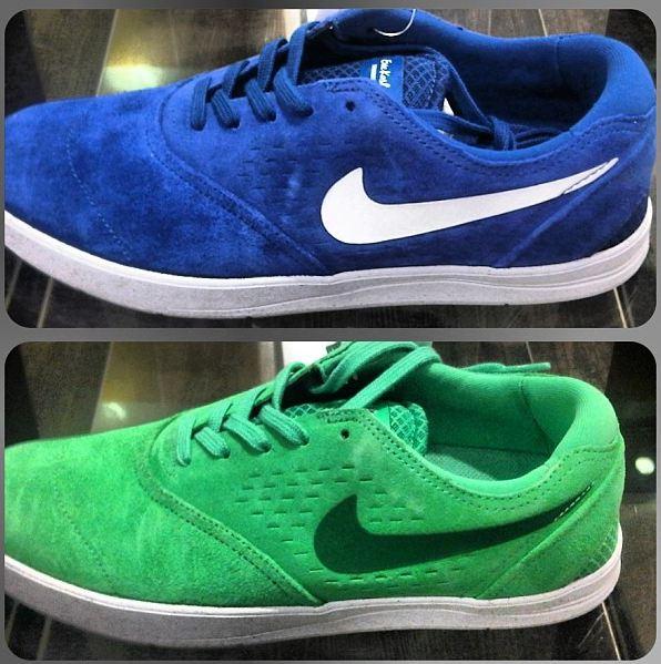 Nike SB Eric Koston 2 2013 Samples  d40b660687