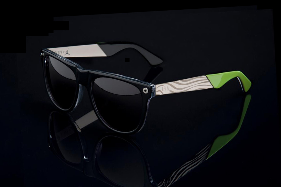 Jordan Glasses Frame : Jordan Brand // 9Five Eyewear Limited Edition Eyewear ...