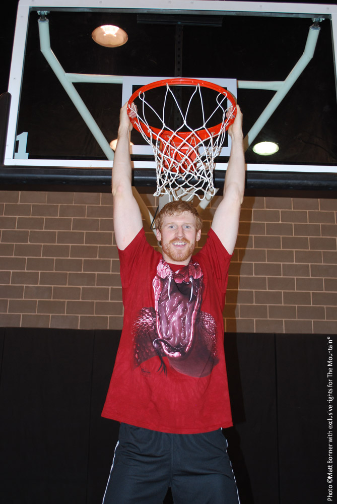 yufokg Red Mamba
