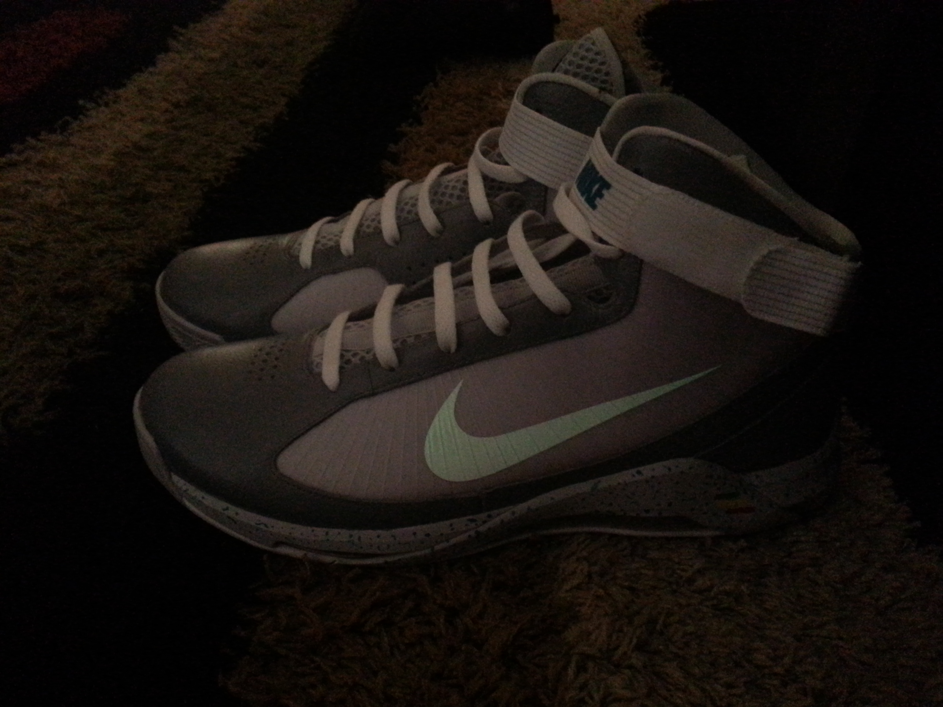 796ba4c4dffbc3 No real big story behind these BUT they are a simplified version of the Air  Mag ! 1 of 1