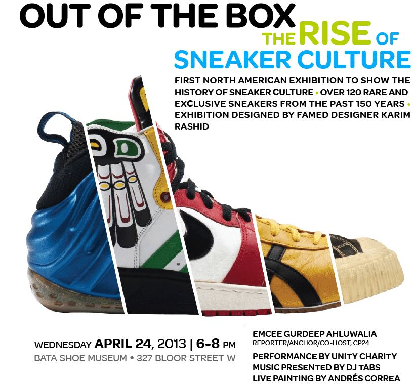 032bf1fb556 Out of the Box  The Rise of Sneaker Culture