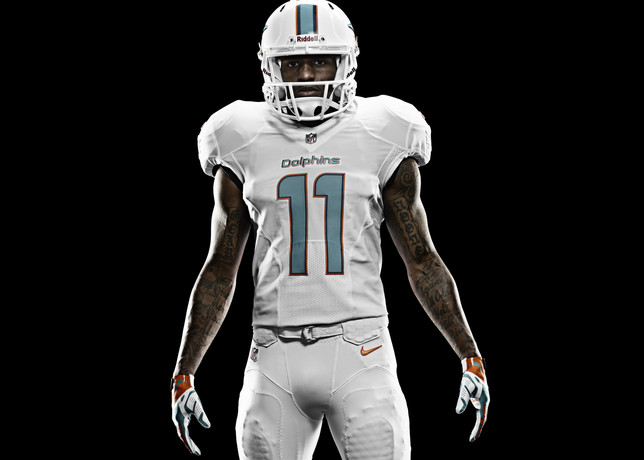 The Head's Nike L Online 2013 For Miami Blog Unveil Design Dolphins Season Magazine Addict Official Kicks amp; Sneaker ecacadfdad|How The New England Patriots' Offense Has Evolved