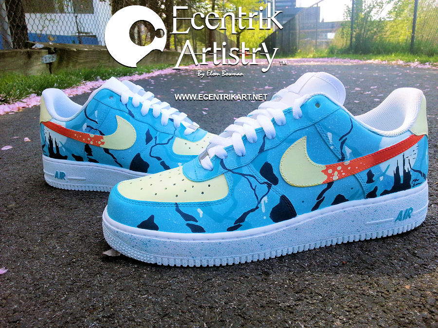 newest air force 1
