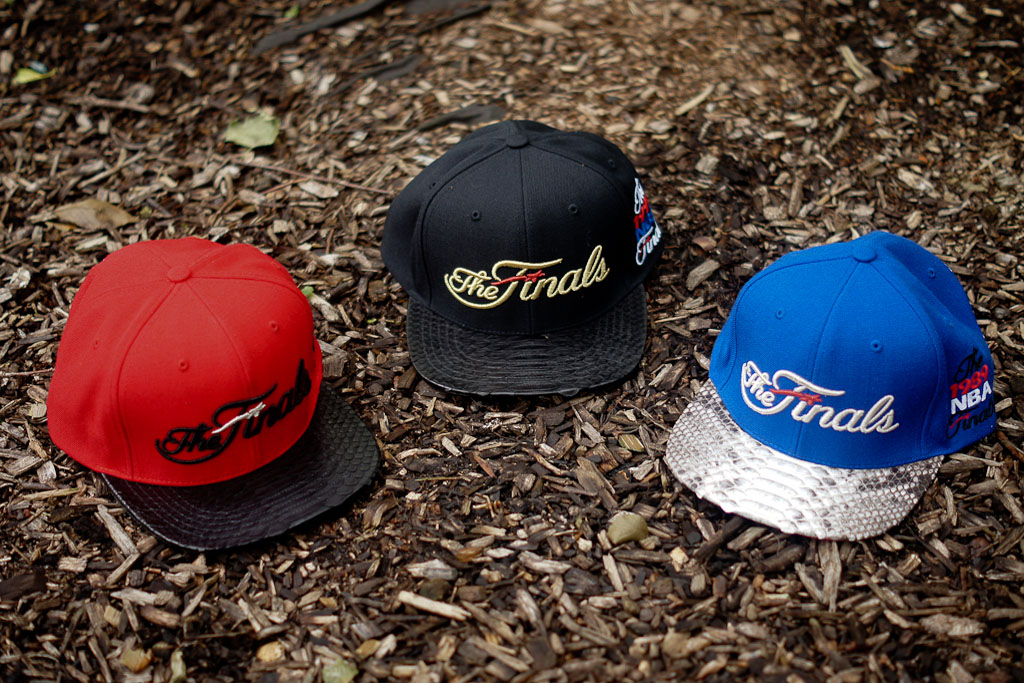 """c55738e7f10 Just Don """"The Finals"""" Hat Pack. Posted on June 10"""