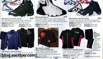 c22ec2a7ede Memory Lane  Nike Running Classics from 1998 By  Eastbay