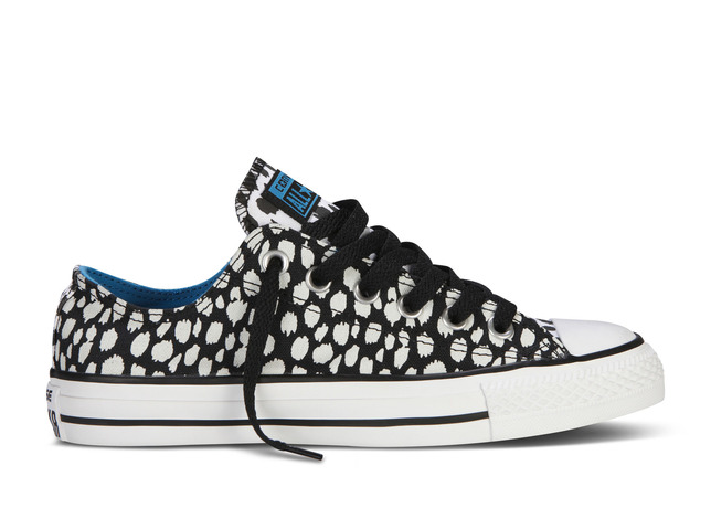 Chuck Taylor All Star Animal Prints 2 21227. Converse Inc. debuts its Fall  2013 All Star ... a06206e206