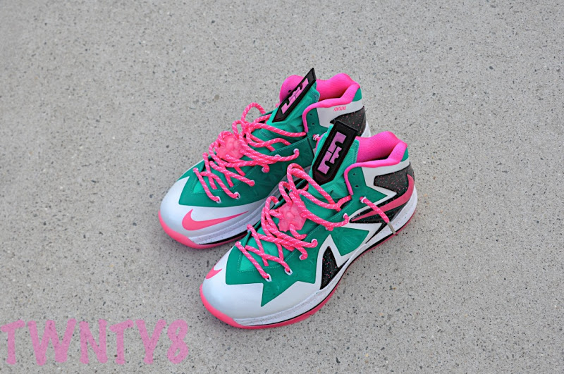 new product 312c0 04f6f ... nike-lebron-10-id-production-fontaine-bleau-2- ...