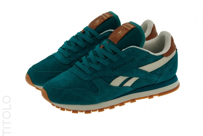 Leather Suede Classic Leather Reebok Suede Classic Reebok Reebok ZqBqU6