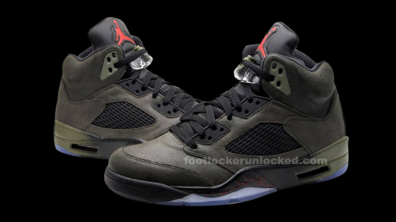 fe04d2081cc1 air-jordan-5-retro-fear-pack-new-8- FL Unlocked Jordan 3 Fear Pack 06  FL Unlocked Jordan 4 Fear Pack 06. ""