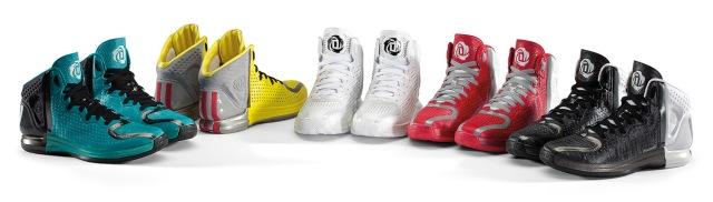 adidas D Rose 4 miadidas Group 1