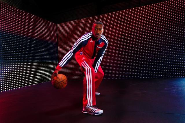 adidas-NBA SOS John Wall 1