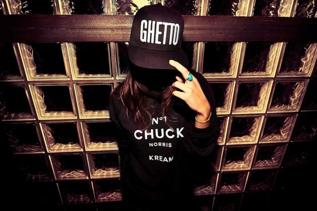 Ghetto-CapChuck-No-1-Crew