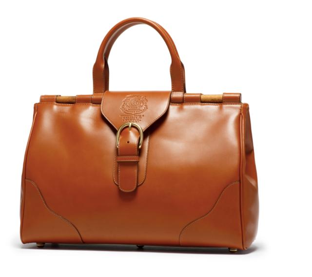 Ghurka-Charlie-Chestnut-Leather