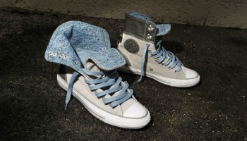 Converse Chuck Taylor All Star Rock Craftsmanship Collection 7480f0537131