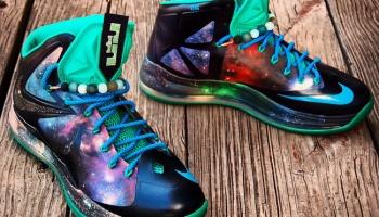 30dcc3902 Nike Lebron X