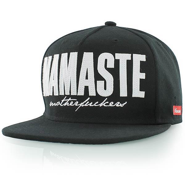 Namaste-Snapback