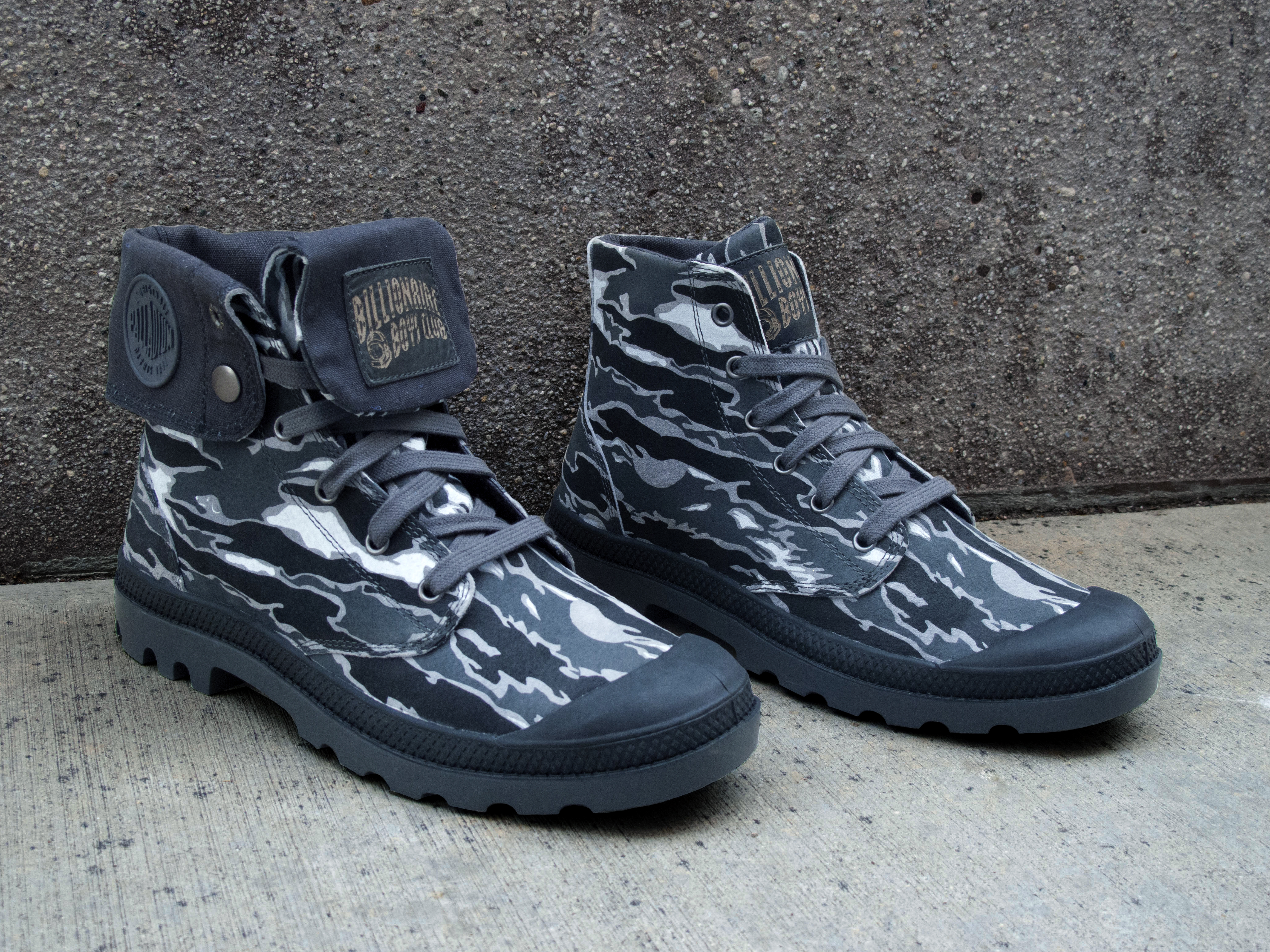 Discussion on this topic: Palladium x Billionaire Boys Club Boots, palladium-x-billionaire-boys-club-boots/