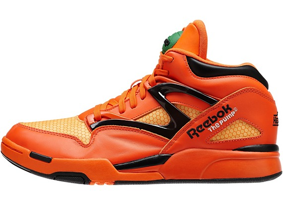 The Pump Omni Lite – with air-cushioned HexRide technology and original Pump  tongue – is slam dunk. Revamped 64d20f03e