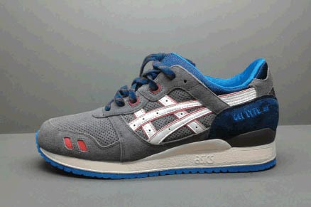 Asics Lifestyle Winter Blues 3