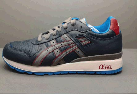 Asics Lifestyle Winter Blues