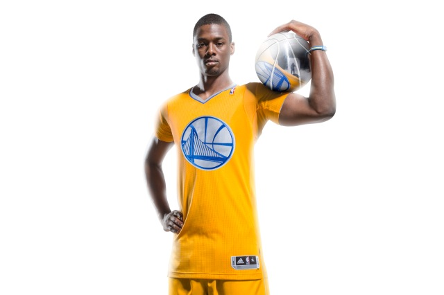 BIG Logo_Harrison Barnes